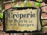 crêperie du Pèlerin et de la Sorcière
