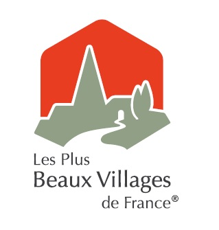 logo des plus beaux villages de France