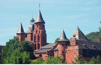 tours de Collonges